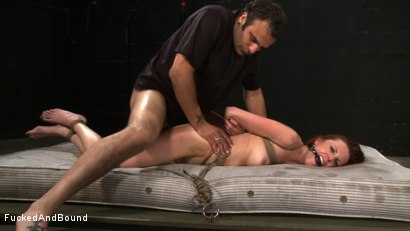 Photo number 18 from Big Dick Desire shot for  on Kink.com. Featuring Sasha Lexing and Sascha in hardcore BDSM & Fetish porn.
