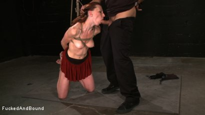 Photo number 3 from Big Dick Desire shot for  on Kink.com. Featuring Sasha Lexing and Sascha in hardcore BDSM & Fetish porn.