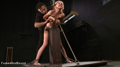Photo number 10 from Big Dick Desire shot for  on Kink.com. Featuring Sasha Lexing and Sascha in hardcore BDSM & Fetish porn.