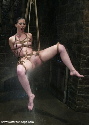 Photo number 12 from Wenona, James and Ariel X shot for Water Bondage on Kink.com. Featuring Wenona, James and Ariel X in hardcore BDSM & Fetish porn.