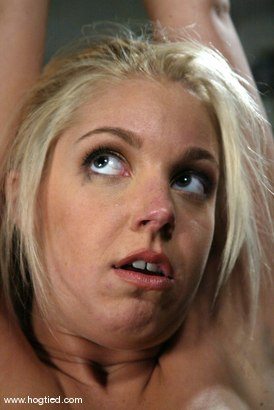 Photo number 4 from Hollie Stevens shot for Hogtied on Kink.com. Featuring Hollie Stevens in hardcore BDSM & Fetish porn.