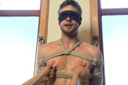 Photo number 4 from Handsome Duncan Black's Huge Load shot for Men On Edge on Kink.com. Featuring Duncan Black in hardcore BDSM & Fetish porn.