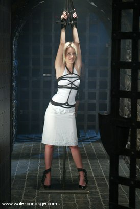 Photo number 2 from Kimberly Kane shot for Water Bondage on Kink.com. Featuring Kimberly Kane in hardcore BDSM & Fetish porn.