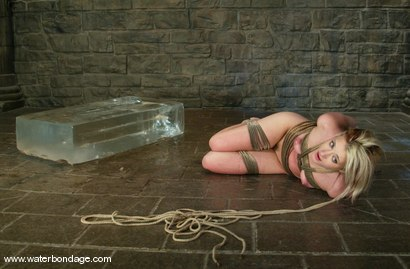 Photo number 6 from Kimberly Kane shot for Water Bondage on Kink.com. Featuring Kimberly Kane in hardcore BDSM & Fetish porn.