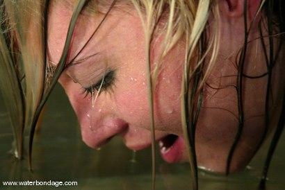 Photo number 9 from Kimberly Kane shot for Water Bondage on Kink.com. Featuring Kimberly Kane in hardcore BDSM & Fetish porn.