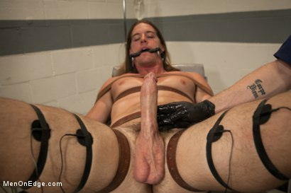 Photo number 10 from Straight Surfer Boy With A Fat Cock shot for Men On Edge on Kink.com. Featuring Kip Johnson in hardcore BDSM & Fetish porn.