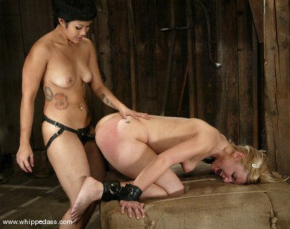 Photo number 14 from DragonLily and Jolene shot for Whipped Ass on Kink.com. Featuring Jolene and DragonLily in hardcore BDSM & Fetish porn.