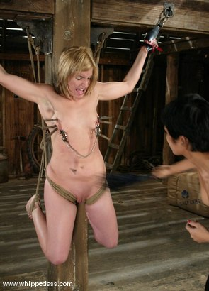 Photo number 7 from DragonLily and Jolene shot for Whipped Ass on Kink.com. Featuring Jolene and DragonLily in hardcore BDSM & Fetish porn.