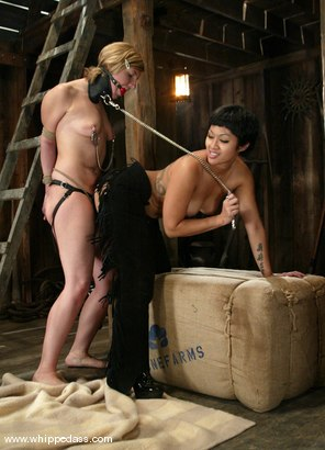 Photo number 12 from DragonLily and Jolene shot for Whipped Ass on Kink.com. Featuring Jolene and DragonLily in hardcore BDSM & Fetish porn.