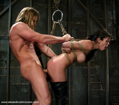 Photo number 9 from Evan Stone and shy love shot for Sex And Submission on Kink.com. Featuring Evan Stone and shy love in hardcore BDSM & Fetish porn.