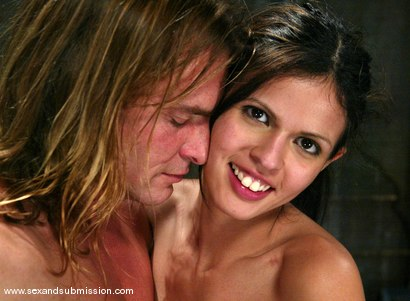 Photo number 15 from Evan Stone and shy love shot for Sex And Submission on Kink.com. Featuring Evan Stone and shy love in hardcore BDSM & Fetish porn.