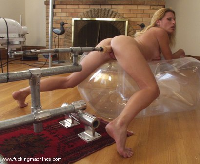 Photo number 10 from Goldie shot for Fucking Machines on Kink.com. Featuring Goldie in hardcore BDSM & Fetish porn.