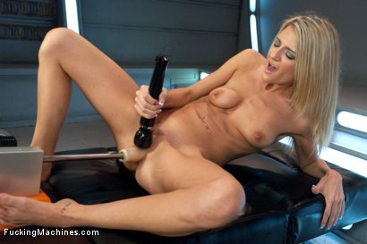 Photo number 10 from Holy Shit, New Girl - Stop setting the bar so high! shot for Fucking Machines on Kink.com. Featuring Amanda Tate in hardcore BDSM & Fetish porn.