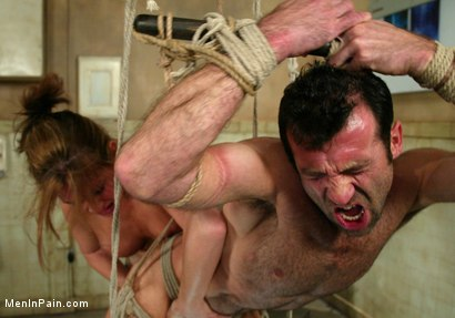 Photo number 8 from Tory Lane and totaleurosex shot for Men In Pain on Kink.com. Featuring Tory Lane and totaleurosex in hardcore BDSM & Fetish porn.