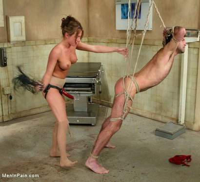 Photo number 5 from Tory Lane and totaleurosex shot for Men In Pain on Kink.com. Featuring Tory Lane and totaleurosex in hardcore BDSM & Fetish porn.