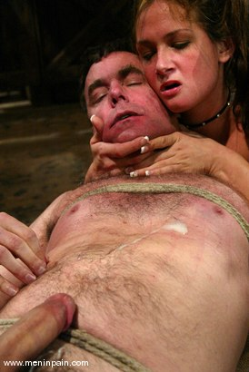 Photo number 14 from Tory Lane and Wild Bill shot for Men In Pain on Kink.com. Featuring Tory Lane and Wild Bill in hardcore BDSM & Fetish porn.