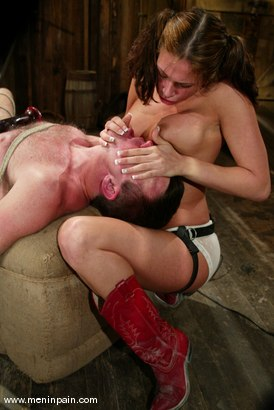 Photo number 11 from Tory Lane and Wild Bill shot for Men In Pain on Kink.com. Featuring Tory Lane and Wild Bill in hardcore BDSM & Fetish porn.