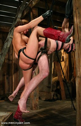 Photo number 7 from Tory Lane and Wild Bill shot for Men In Pain on Kink.com. Featuring Tory Lane and Wild Bill in hardcore BDSM & Fetish porn.