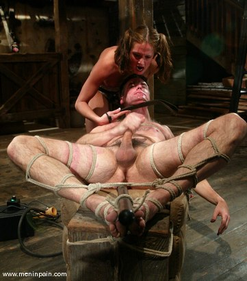 Photo number 10 from Tory Lane and Wild Bill shot for Men In Pain on Kink.com. Featuring Tory Lane and Wild Bill in hardcore BDSM & Fetish porn.