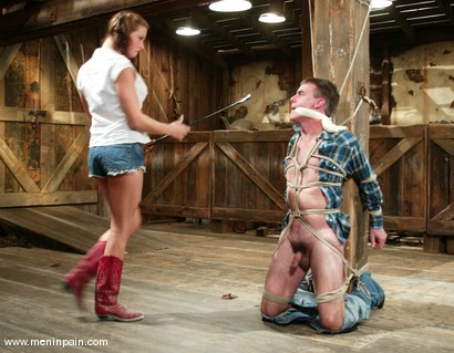 Photo number 1 from Tory Lane and Wild Bill shot for Men In Pain on Kink.com. Featuring Tory Lane and Wild Bill in hardcore BDSM & Fetish porn.