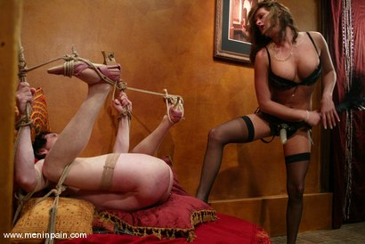 Photo number 6 from Tory Lane and Judas shot for Men In Pain on Kink.com. Featuring Tory Lane and Judass in hardcore BDSM & Fetish porn.