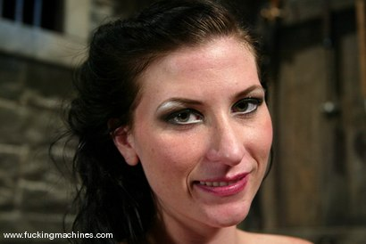 Photo number 15 from Ariel X shot for Fucking Machines on Kink.com. Featuring Ariel X in hardcore BDSM & Fetish porn.