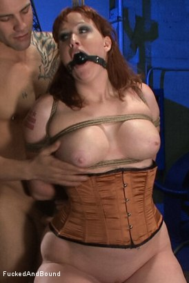 Photo number 13 from Begging To Cum shot for Fucked and Bound on Kink.com. Featuring Derrick Pierce and Julie Simone in hardcore BDSM & Fetish porn.