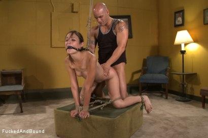 One Happy Slave