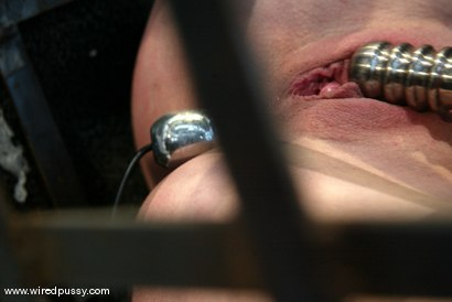 Photo number 13 from Ariel X and Princess Donna Dolore shot for Wired Pussy on Kink.com. Featuring Ariel X and Princess Donna Dolore in hardcore BDSM & Fetish porn.