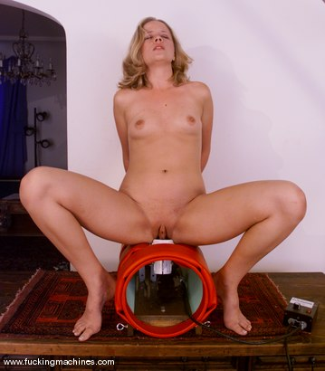 Photo number 8 from Anna Mills shot for Fucking Machines on Kink.com. Featuring Anna Mills in hardcore BDSM & Fetish porn.