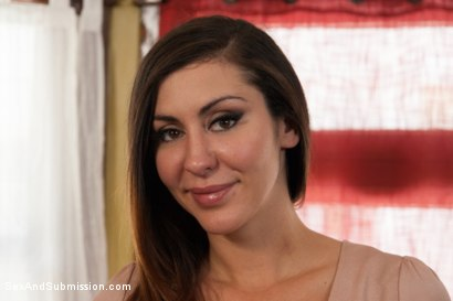 Photo number 15 from FUCKTOWN USA: Princess Donna and Jordan Ash shot for Sex And Submission on Kink.com. Featuring Princess Donna Dolore and Jordan Ash in hardcore BDSM & Fetish porn.