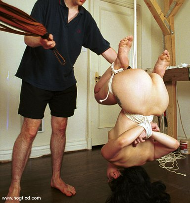 Photo number 7 from Avarice shot for Hogtied on Kink.com. Featuring Avarice in hardcore BDSM & Fetish porn.
