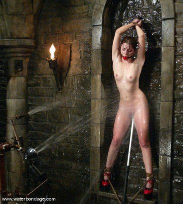 Photo number 3 from Sarah Blake shot for Water Bondage on Kink.com. Featuring Sarah Blake in hardcore BDSM & Fetish porn.