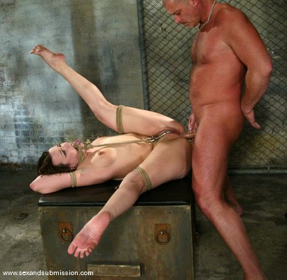 Photo number 13 from Mark Davis and Dana DeArmond shot for Sex And Submission on Kink.com. Featuring Mark Davis and Dana DeArmond in hardcore BDSM & Fetish porn.