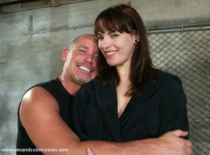 Photo number 15 from Mark Davis and Dana DeArmond shot for Sex And Submission on Kink.com. Featuring Mark Davis and Dana DeArmond in hardcore BDSM & Fetish porn.