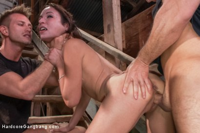Photo number 14 from Anal Whore Amber Rayne takes two Dicks in her Ass shot for Hardcore Gangbang on Kink.com. Featuring Astral Dust, Tommy Pistol, Amber Rayne, Bill Bailey and John Strong in hardcore BDSM & Fetish porn.