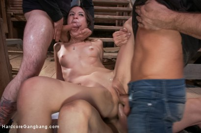 Photo number 7 from Anal Whore Amber Rayne takes two Dicks in her Ass shot for Hardcore Gangbang on Kink.com. Featuring Astral Dust, Tommy Pistol, Amber Rayne, Bill Bailey and John Strong in hardcore BDSM & Fetish porn.