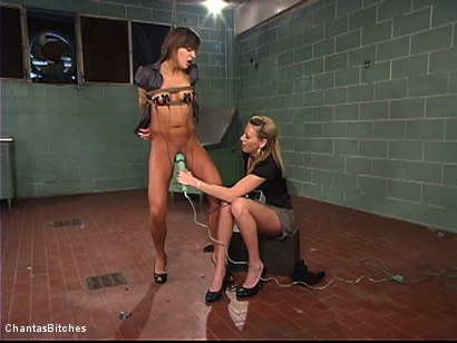 Photo number 4 from Waterboarding shot for Chantas Bitches on Kink.com. Featuring Nika Noire and Audrey Leigh in hardcore BDSM & Fetish porn.