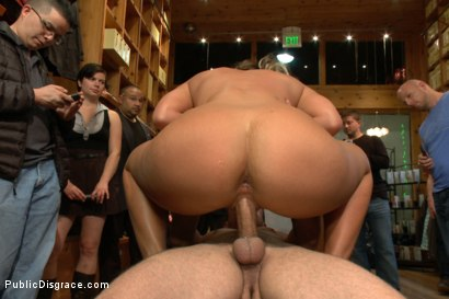 Photo number 10 from Penthouse Pet Phoenix Marie Ass Fucked in Public shot for Public Disgrace on Kink.com. Featuring Phoenix Marie and Mr. Pete in hardcore BDSM & Fetish porn.