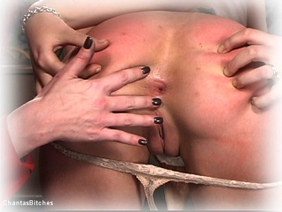Photo number 5 from Fisting Class shot for Chantas Bitches on Kink.com. Featuring Mz Berlin and Amber Rayne in hardcore BDSM & Fetish porn.