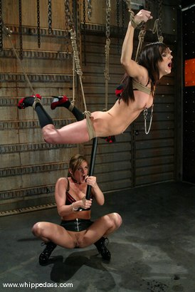 Photo number 4 from Tory Lane and Nadia Styles shot for Whipped Ass on Kink.com. Featuring Tory Lane and Nadia Styles in hardcore BDSM & Fetish porn.