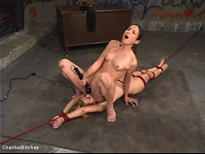 Photo number 16 from The Bully shot for Chantas Bitches on Kink.com. Featuring Lexi Belle and Amber Rayne in hardcore BDSM & Fetish porn.