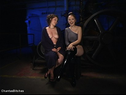 Photo number 16 from Women Are Meaner shot for Chantas Bitches on Kink.com. Featuring Charlotte Vale in hardcore BDSM & Fetish porn.