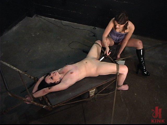 Amber's New Bitch