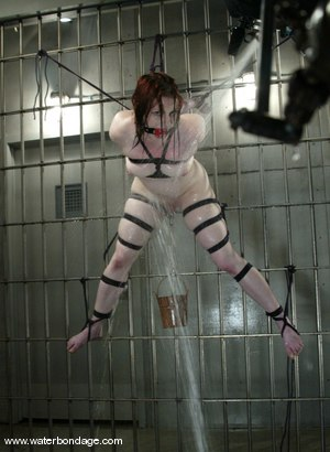 Photo number 11 from Claire Adams shot for Water Bondage on Kink.com. Featuring Claire Adams in hardcore BDSM & Fetish porn.