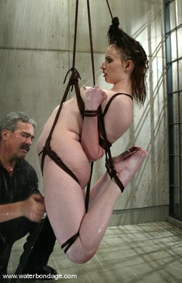 Photo number 7 from Claire Adams shot for Water Bondage on Kink.com. Featuring Claire Adams in hardcore BDSM & Fetish porn.