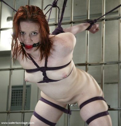 Photo number 10 from Claire Adams shot for Water Bondage on Kink.com. Featuring Claire Adams in hardcore BDSM & Fetish porn.