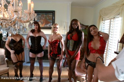 Photo number 2 from Queen of Hearts: Part 1. The Double life of Darling. shot for Hardcore Gangbang on Kink.com. Featuring Dee Williams, Astral Dust, John Strong, Bill Bailey, Xander Corvus and Tommy Pistol in hardcore BDSM & Fetish porn.