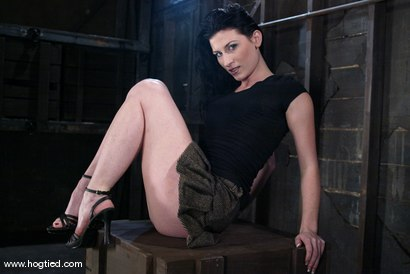 Photo number 1 from Ariel X shot for Hogtied on Kink.com. Featuring Ariel X in hardcore BDSM & Fetish porn.