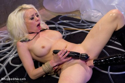 Photo number 10 from Barbarella and the Black Queen shot for Whipped Ass on Kink.com. Featuring Lorelei Lee and Maitresse Madeline Marlowe in hardcore BDSM & Fetish porn.